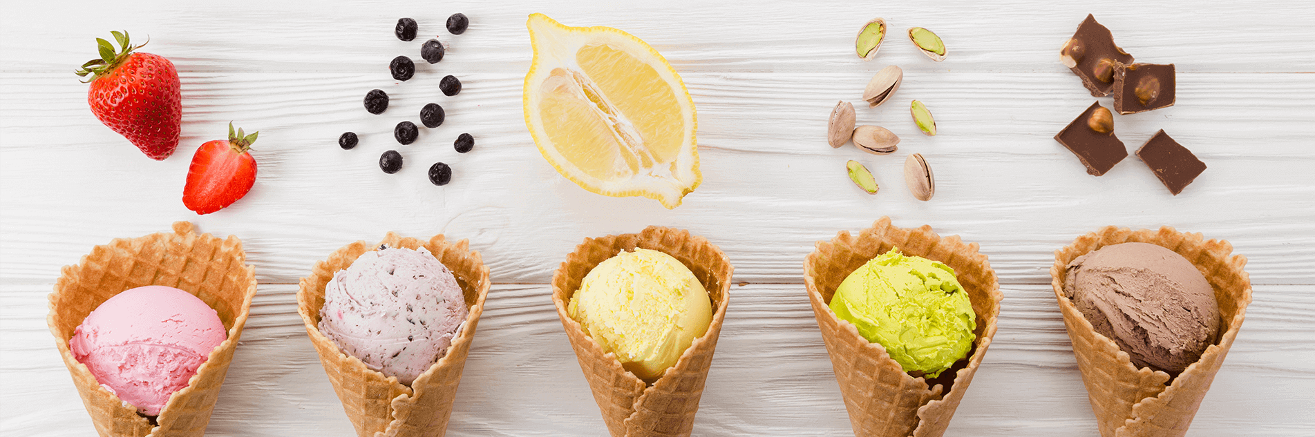 best ice cream ingredients suppliers company