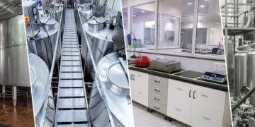 GE Application Centre – Our Innovation Den